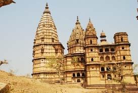 Chatarbhuj Mandir Gwalior