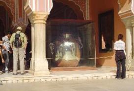 City Palace, Jaipur, Rajasthan