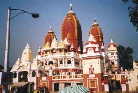 Govind Ji Temple, Jaipur in Rajasthan