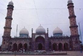 Jama Masjid Bhopal