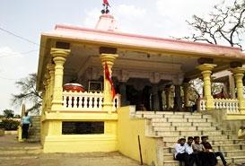 Kal Bhairava Ujjain