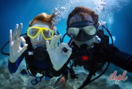 Scuba Diving In Goa, India