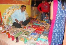 Tripolia Bazaar Shopping in Jaipur