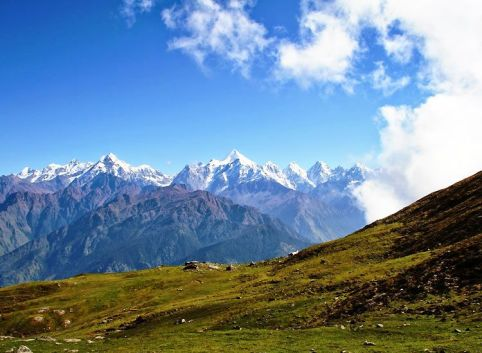 Best Places to visit in the Himalayas - Things to Do