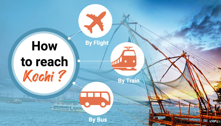 how-to-reach-kochi