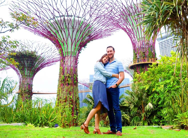 Honeymoon Locations in 2021 – Outside India that Spell Romance