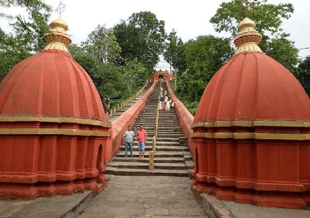 hajo temple in assam
