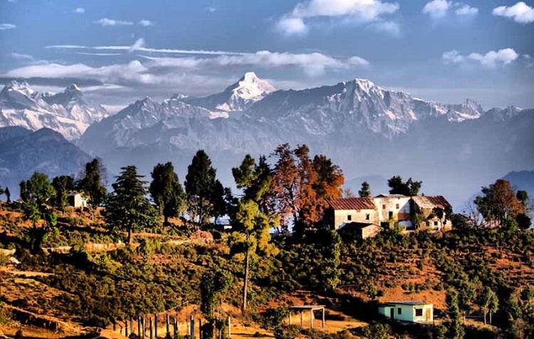 Chakrata, Uttarakhand