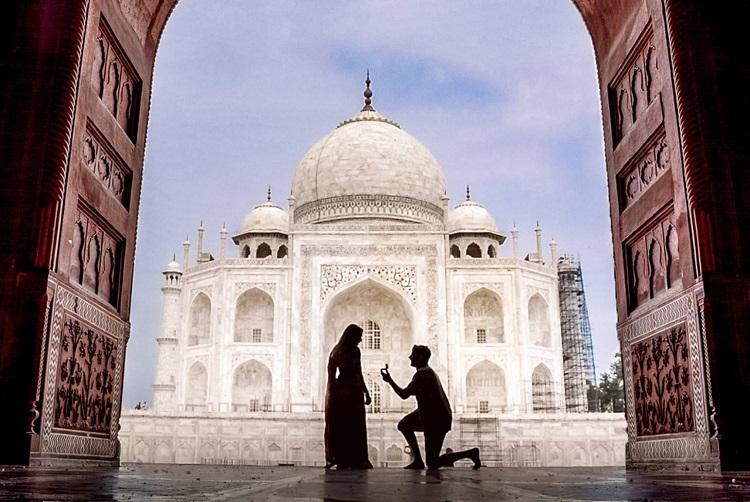 Agra, Uttar Pradesh