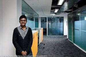Senthorun Raj, LGBTI human rights activist