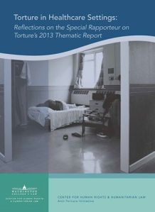 Torture in Healthcare Settings
