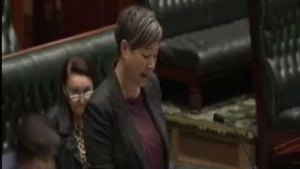 Jenny Leong MP