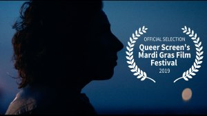 """Ponyboi"" official selection, Queer Screen's Mardi Gras Film Festival 2019"