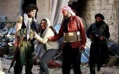راپۆرتی دهسته لهسهر كۆیلایهتی كردن به ئافرهتان و كچانی ئێزیدی له ژێر چنگی داعش