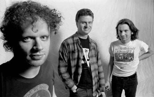 Killdozer – Band Photo