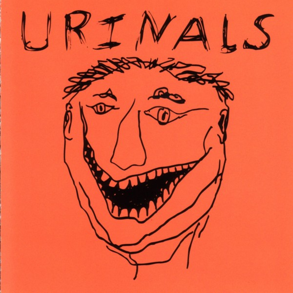 A-Z of Amphetamine Reptile – Urinals / 100 Flowers – I Heart Noise