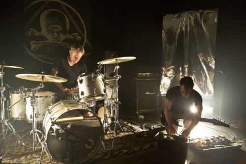 Locrian – Band