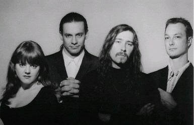 Pain Teens Band Photo from 1992