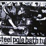 steel Artist Profile - Steel Pole Bath Tub