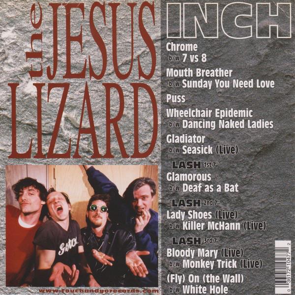 Jesus Lizard - Inch