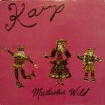 Stuff You Might've Missed – Karp