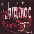 Brainiac / Bratmobile Split - 1992