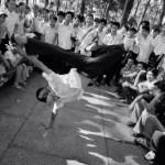 Charles-Peterson-Breakdancers-Saigon-2005 Artist Profile - Charles Peterson