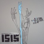 Isis-Wavering-Radiant-Tour-Poster Isis - Fall Tour + Posters