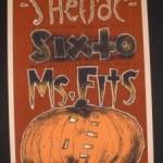 JAY-RYAN-SHELLAC-HALLOWEEN-1998-POSTER-1 Visuals - Shellac Posters