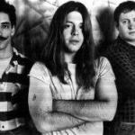 Husker Du – Band Photo