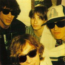 Dim Stars band