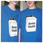 Sonic-Youth-Washing-Machine Artist Profile – Sonic Youth