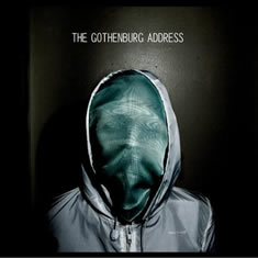 gothenburgalbum Review - Gothenburg Address - S/T (Self-Released, 2010)