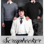 Scrapbooker Review Vault - Twin Stumps, Scrapbooker