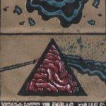 blacksandbluesfront Review Vault - Blue Sausage Infant, The Blacks And The Blues, Vanguard Villains