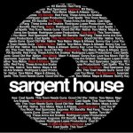 Sargent-House-Sampler Download Vault - Samplers Galore - Livid Records, Sargent House, Patient Sounds