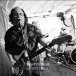 Abunai Deep Heaven Now + Somerville Yard Sale - Photos (Playground Boston) + Videos