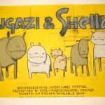 Shellac-Tour-Poster-5 Shellac - 2010 Tour + Posters