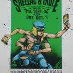 Shellac-Tour-Poster-6 Shellac - 2010 Tour + Posters