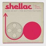 Shellac-Tour-Poster Shellac - 2010 Tour + Posters