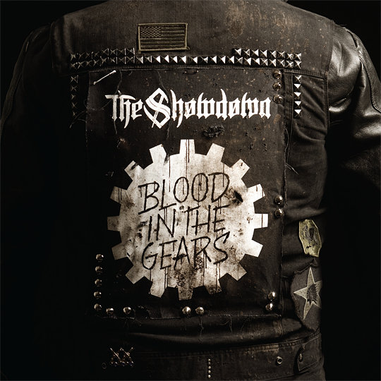 The-Showdown-Blood-In-The-Gears Metal Sunday - Review - The Showdown - Blood In The Gears (Solid State Records)