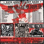 5dollacd_backsquare New Releases – AmRep 25th Anniversary Bash Non-Collector Scum CD (Amphetamine Reptile)
