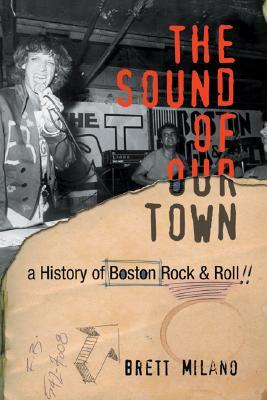 9781933212302 Upcoming - Video Documentary On Boston Rock Scene From ExNoise
