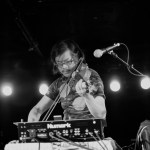 Burning-Star-Core Fennesz, Burning Star Core, Noveller at The Middle East - Pics + Videos