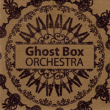 GBO-The-Only-Light-On Review - Ghost Box Orchestra - The Only Light On (2010)