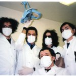 Holy-Molar Three One G / 31G Photo Archives - Bands + Posters