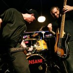 Unsane More videos & pics from AmRep 25th – Unsane, Boss Hog, Melvins and more!