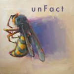 "cover_01 New Releases - unFact - Dead Wasp 7"" (Self-Released)"