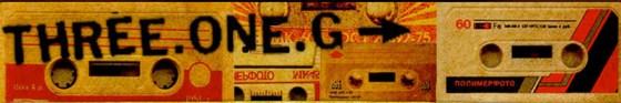 threeoneg1 Label Profile - Three One G (31G)