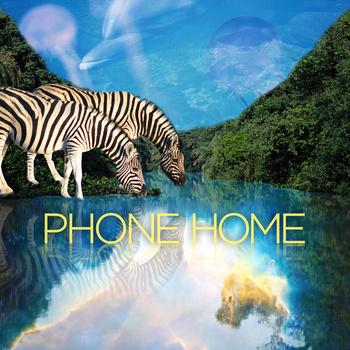 4160387211-1 Michael Vallarelli / Phone Home Interview